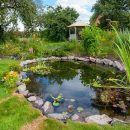 Jardins Cascades Bassins